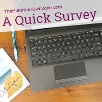 A Quick Survey