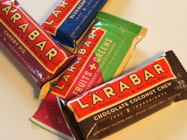 How to make a homemade version of a Larabar