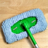 knitting pattern for swiffer cover
